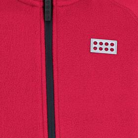 LEGO wear Lwsinclair 703 Vest Kinderen, roze